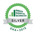 OHA GHS Silver Seal