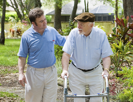Neurological Rehabilitation Service